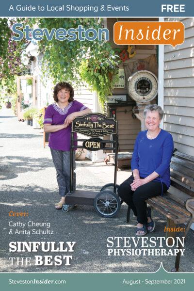 August_2021_Steveston_Insider_cover